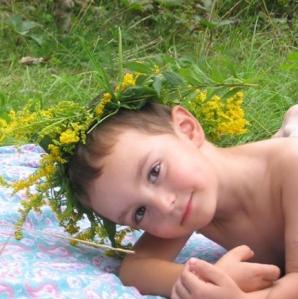 Flower Fairy Friendship